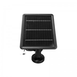 PriceList for Poe Network Camera - 3.2W5.5V Solar Panel – Aopvision