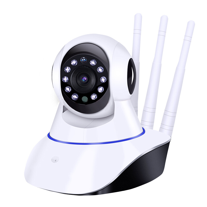 Top Quality Hd Smart Wifi Camera - IP260 – Aopvision