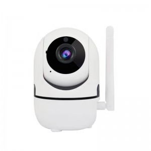 2020 China New Design Smart Wifi Outdoor Camera - PT Cameras – Aopvision