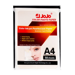 OEM/ODM China Best Luster Photo Paper - TEXTURED PHOTO PAPER – Aotian
