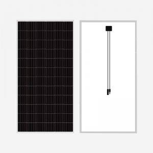 Top Suppliers Solar Panel Battery Storage - Poly Black 310-340W – Apex Solar