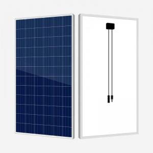 China New Product On Grid And Off Grid Solar System - Poly 310-340W – Apex Solar
