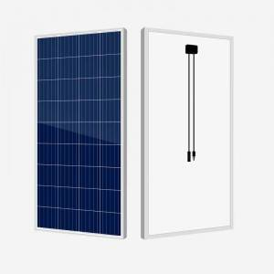 High definition Paneles Solares - Poly 150~160W – Apex Solar