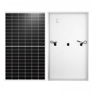 2020 Latest Design Solar Panel And Battery For Home - 355-375W 120Cell Mbb Mono Solar Panel – Apex Solar
