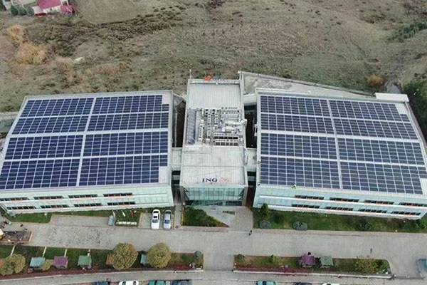 Apex Solar Supply To 1.2MW