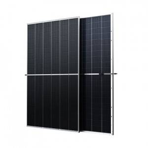 High Performance Wall Mounted Solar Panels - MONO 585-605W 120cells (M12/210mm) – Apex Solar