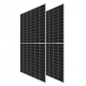 100% Original Solar Cells And Modules - 525W-545W 144Cells Mbb Mono Solar Panel – Apex Solar
