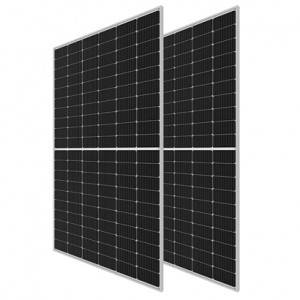 Discount wholesale Powerful Solar Panels - 435W-455W 120Cells 9bb Mono Solar Panel – Apex Solar