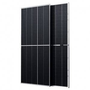 Factory supplied Solar Panel Tracker - MONO 530-555W 110cells(M12/210mm) – Apex Solar