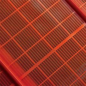 PriceList for Fly Screen Mesh - Polyurethane Fine Screen Mesh  – Arex