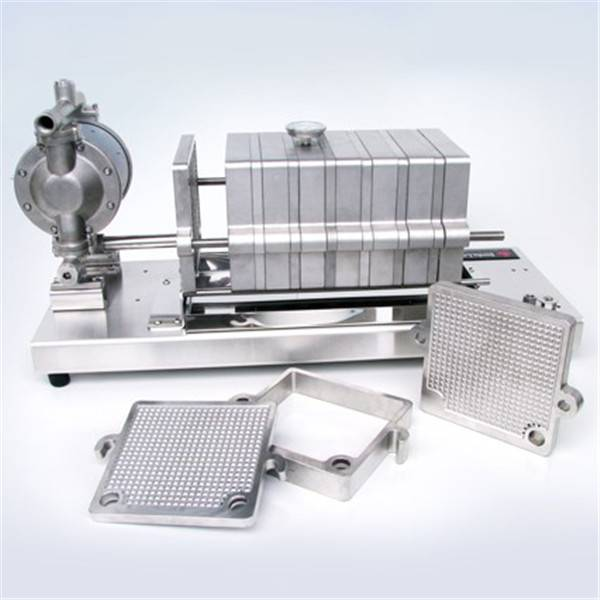 Filter Press Machine Components Featured Image