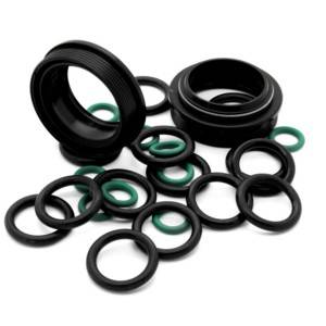 Custom Rubber & Plastic Products