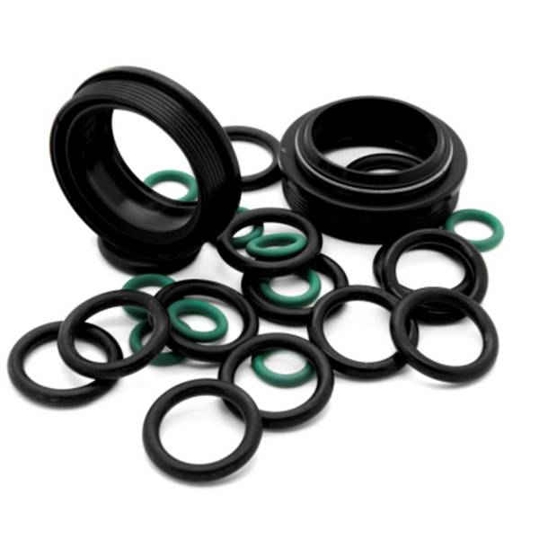 China Cheap price Rubber Products - Customized Rubber & Plastic Products  – Arex