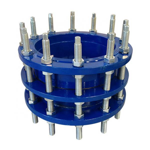 Chinese Professional Flange Adaptor And Dismantling Joint - Dismantling Joints  – Arex