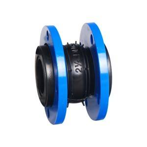 Manufacturer of Single Sphere Rubber Expansion Joint - Rubber Expansion Joints  – Arex