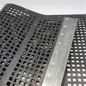 Excellent quality Fence Screen Mesh - Rubber Screening System  – Arex