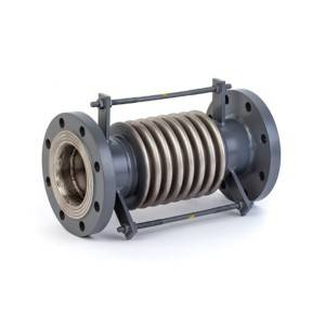 Metallic Expansion Joints & Bellows