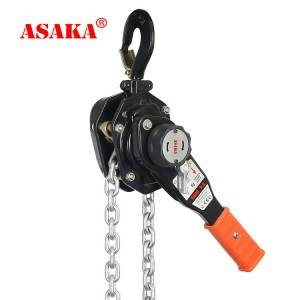 Wholesale Lever Chain Hoist - Lever Type Short Handle Lever Hoist  – ASAKA