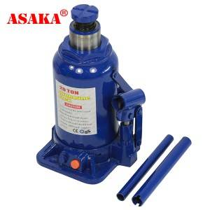 Bottle Jack Car Hydraulic Jack With Valve