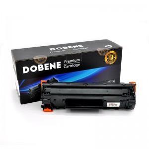 CE285A compatible toner cartridge for use in hp 1005 1008