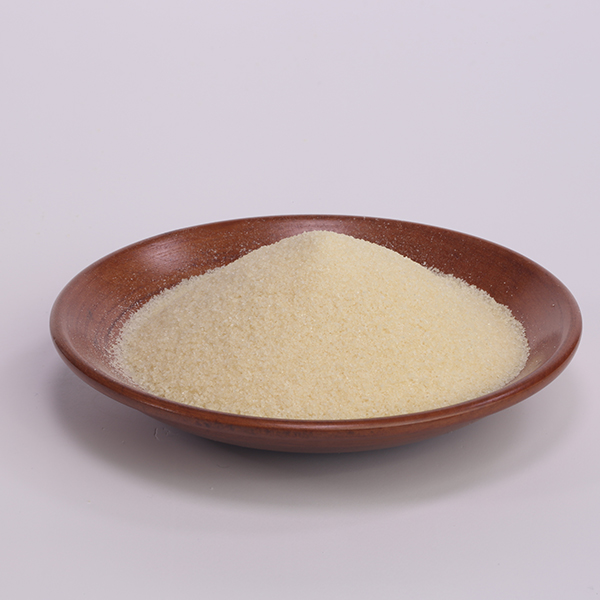 OEM/ODM Supplier Organic Gelatin Powder - Food Grade Gelatin – Yasin