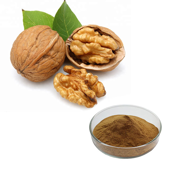 Europe style for Soy Collagen - Walnut peptide – Yasin Featured Image