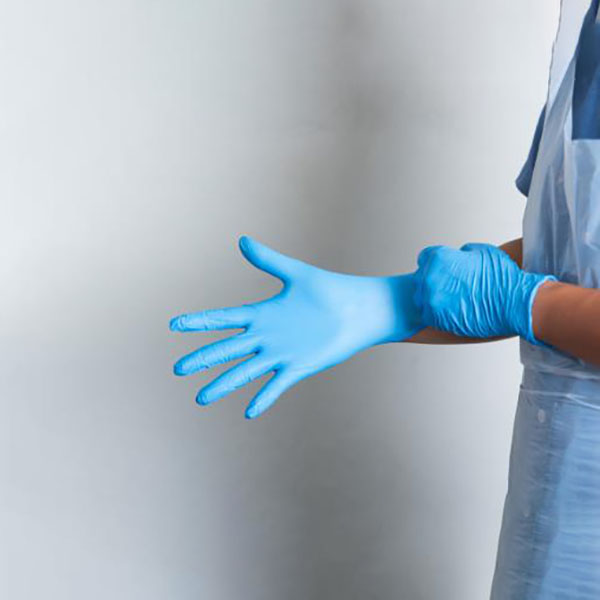 Professional China Pvc Gloves - Nitrile Gloves – ASN