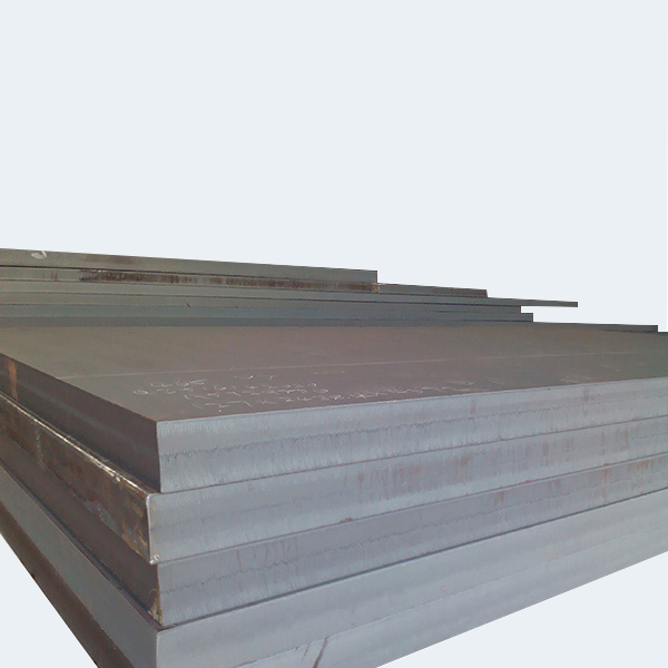 Reasonable price Wear Plate Steel - wear resistance steel plate – ATSS