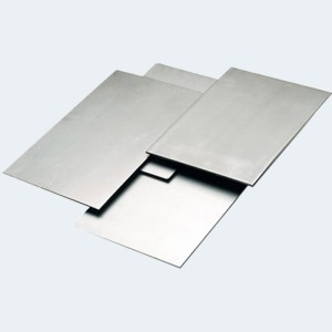 Chinese wholesale Stainless Steel Thali Plate - stainless steel sheet – ATSS