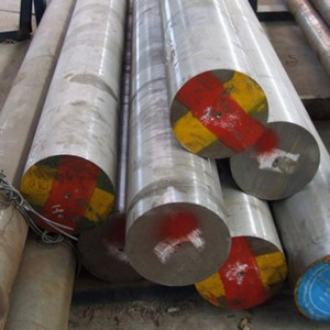 hot work mould steel