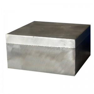 Nickel Alloy clad steel plate