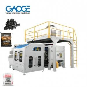 Automatic Coal Packing Maching Bagging Machine