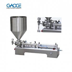 GDF Piston Filler