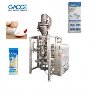 Protein Powder Packaging Machine