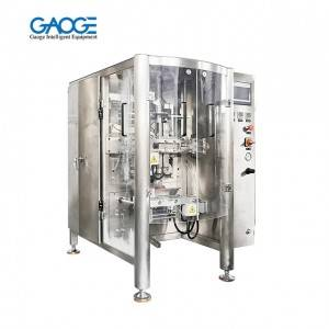 VFFS Vertical Form Fill and Seal Packaging Machine