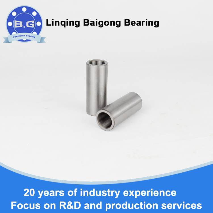 Reliable Supplier Roller With Bearing - Miniature bushing             – Baigong