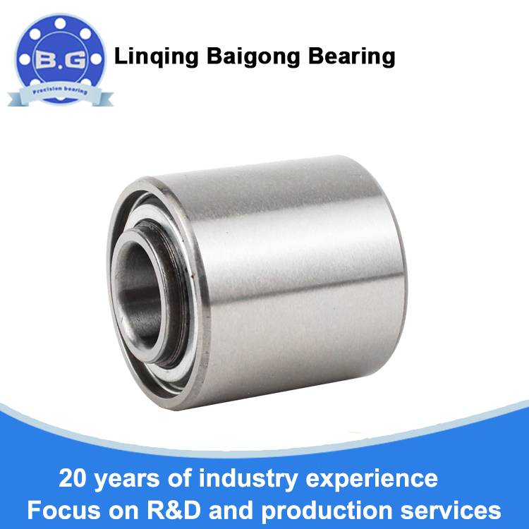 Double height bearing