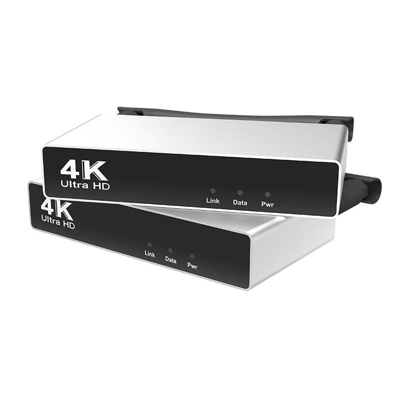 Short Lead Time for H.264 Hdmi Extender Over Tcp/Ip - Ultra Long-Range Wireless 4K HDMI Extender Transmitter and Receiver Kit Up to 656ft – Brocade Group