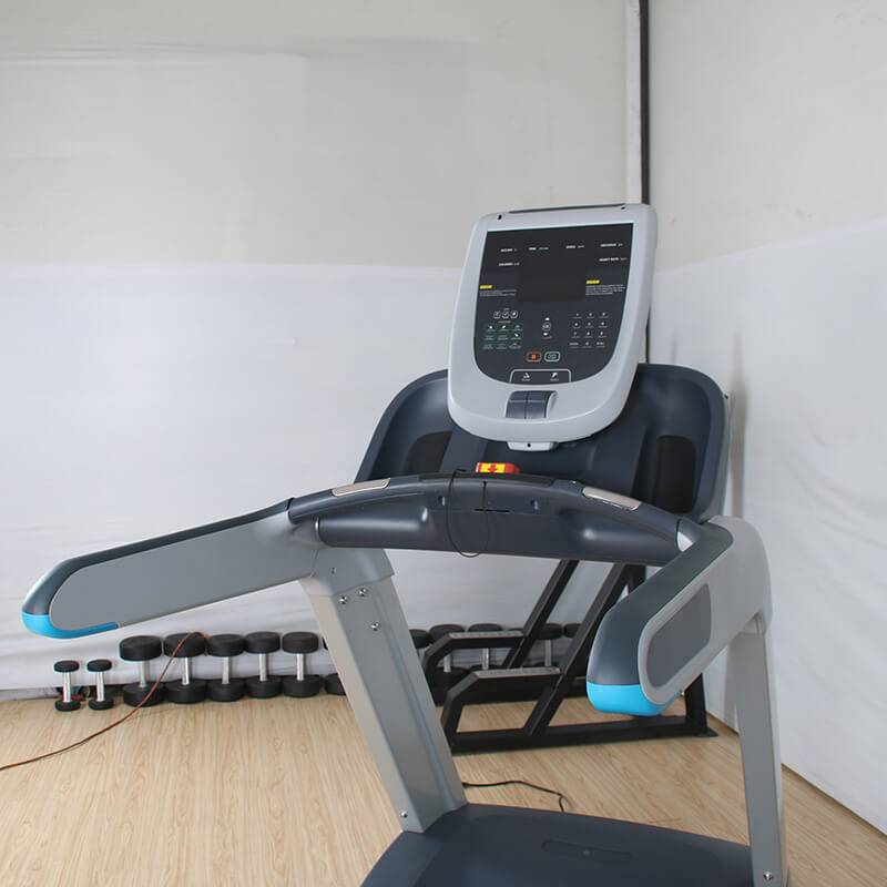 China Cheap price Curved Manual Treadmill - Commercial Treadmill BS-9010 – Baisheng