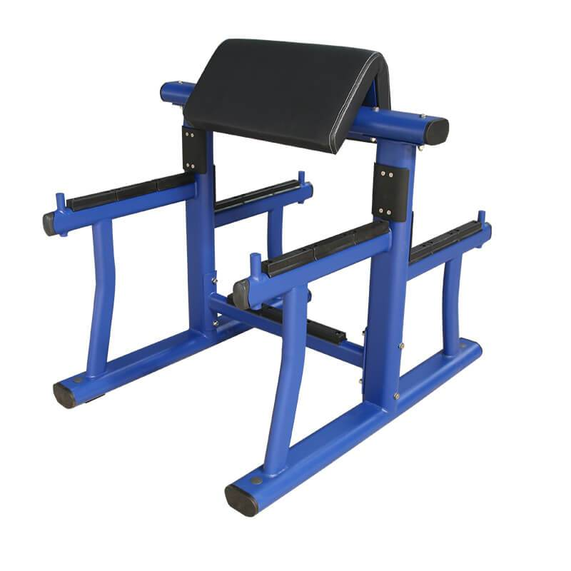 Commercial Arm Curl Preacher Bench BS-ANS-3037
