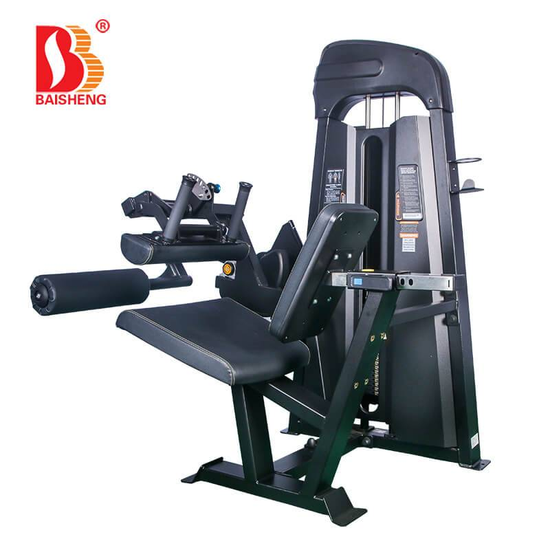 factory Outlets for Commercial Gym Equipment - Seated Leg Curl BS-F-1018 – Baisheng