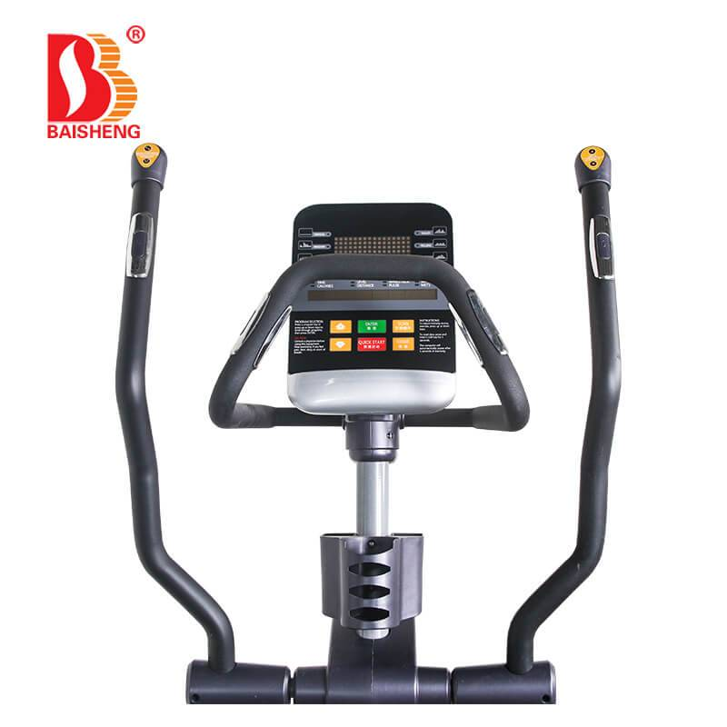 Factory wholesale Exercise Machines - Commercial Elliptical Machine BS-8007 – Baisheng