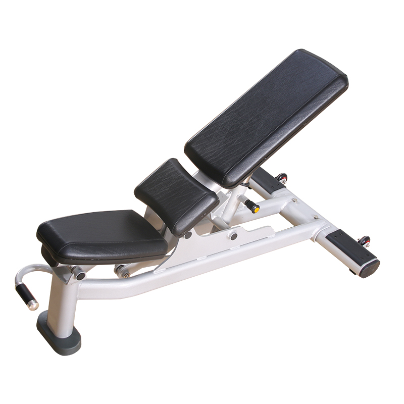 Cheapest Factory Chest Workout Machines - Multi Adjustable Dumbbell Bench BS-A-3035 – Baisheng