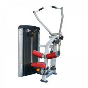 Reasonable price Shoulder Workout Machine - Commercial Gym Equipment Pull Down BS-ANS-3004 – Baisheng