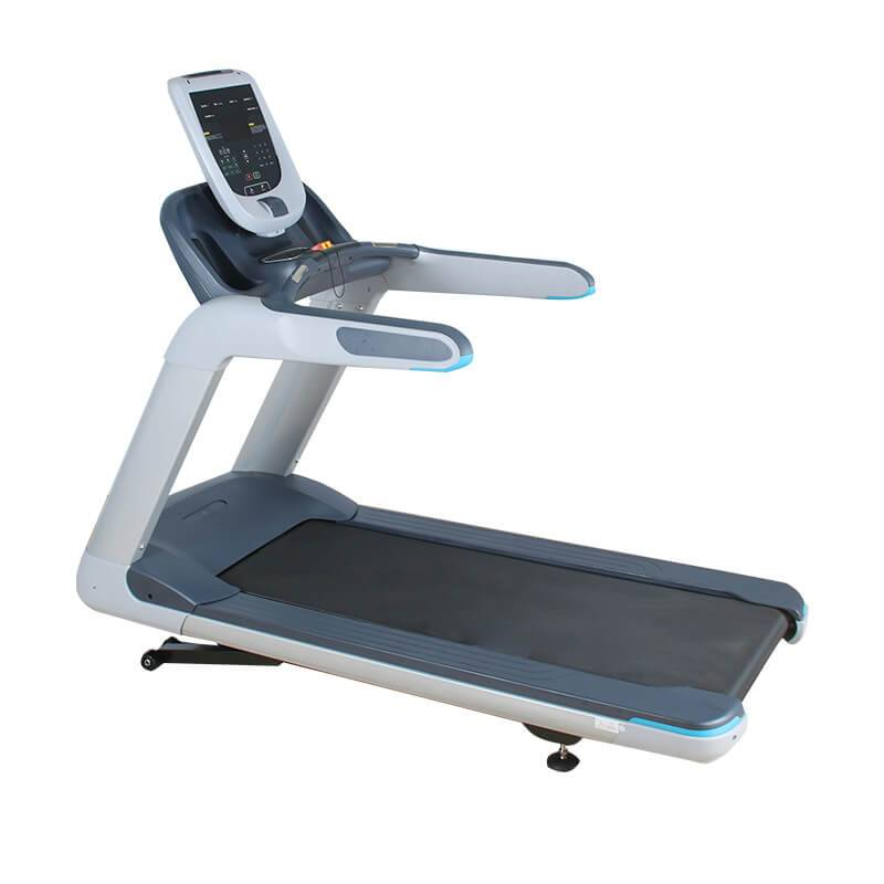 2019 China New Design Aerobic Machines - Commercial Treadmill BS-9010 – Baisheng