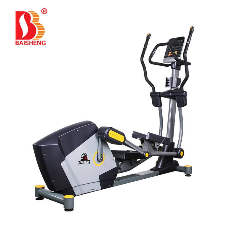2020 High quality Best Elliptical Trainer - Commercial Elliptical Machine BS-8007 – Baisheng