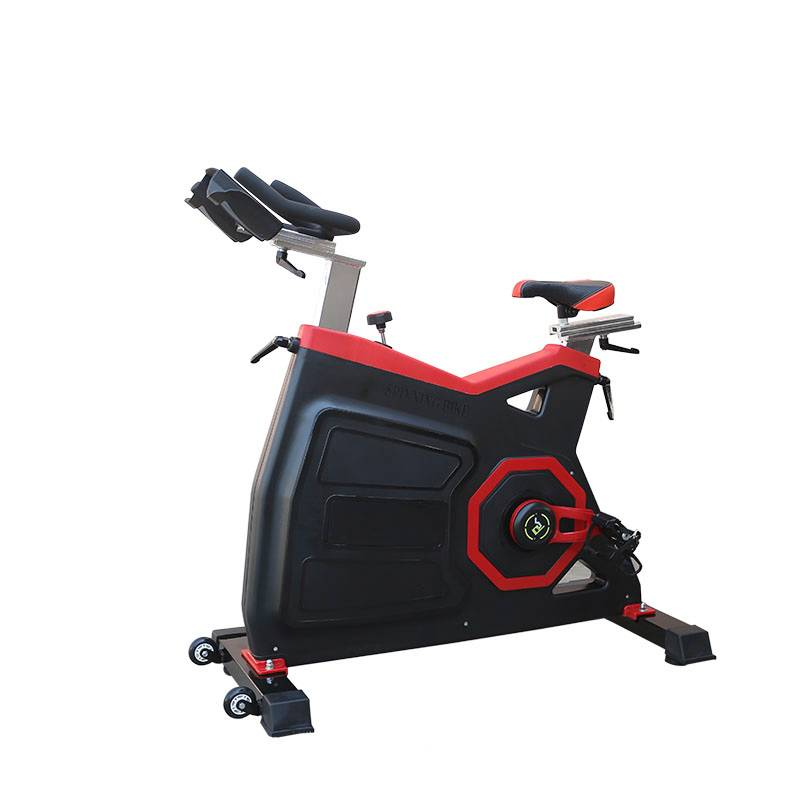 Professional China Cardio Gym Equipment - Indoor Cycling BS-6521 – Baisheng