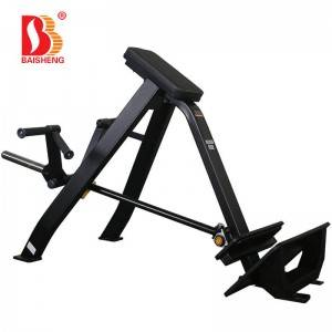 Incline Level Row BS-F-1035
