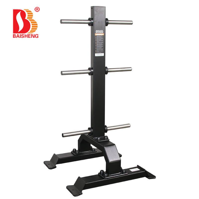 OEM/ODM Supplier Fitness Instruments - Weight Plate Tree BS-F-1048 – Baisheng