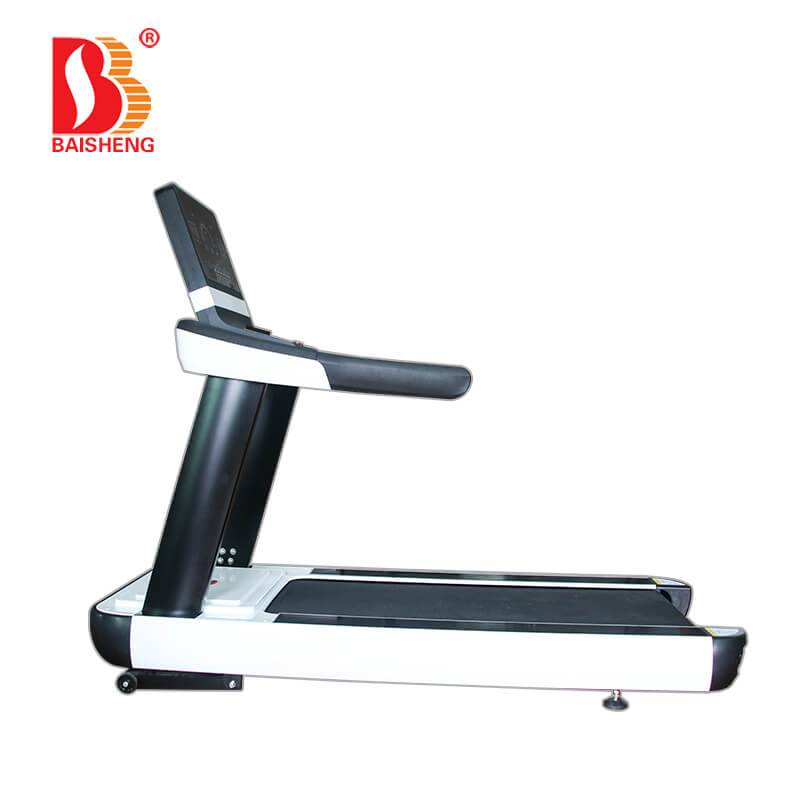 China Cheap price Curved Manual Treadmill - Commercial Treadmill BS-9003 – Baisheng
